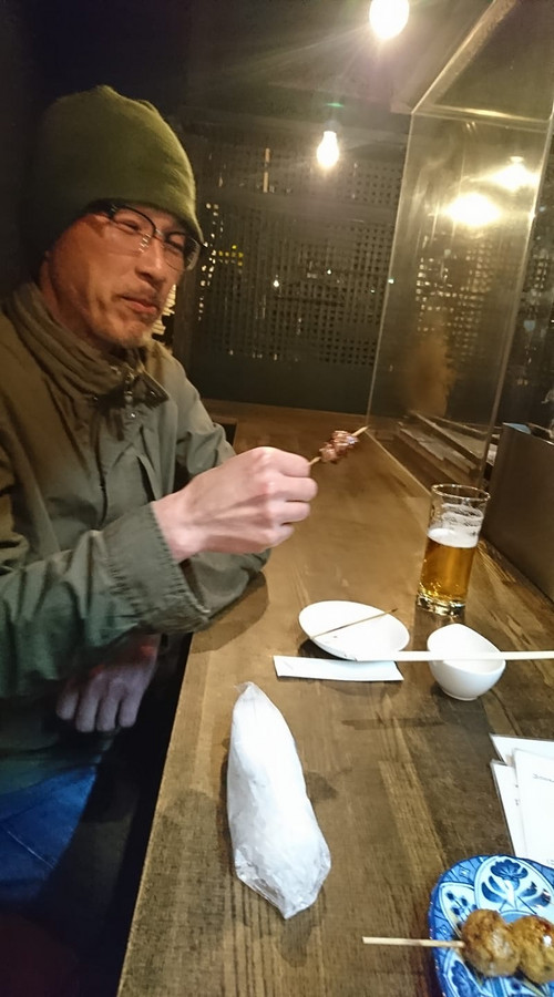 Yakitori_kazu